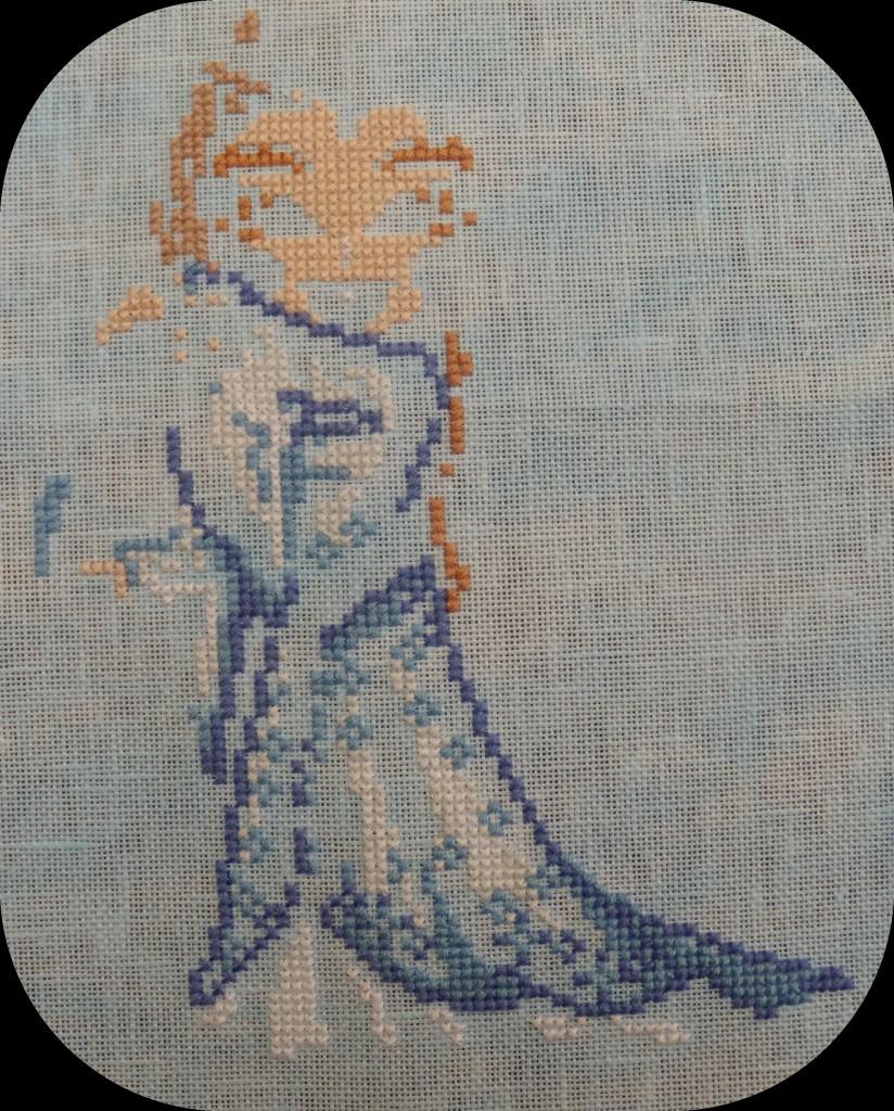 Avancée de la semaine - Artiste Mystère #3 - Dame de la Forêt d'Or #1 - Jeu #2 dans Jeu dscn0641
