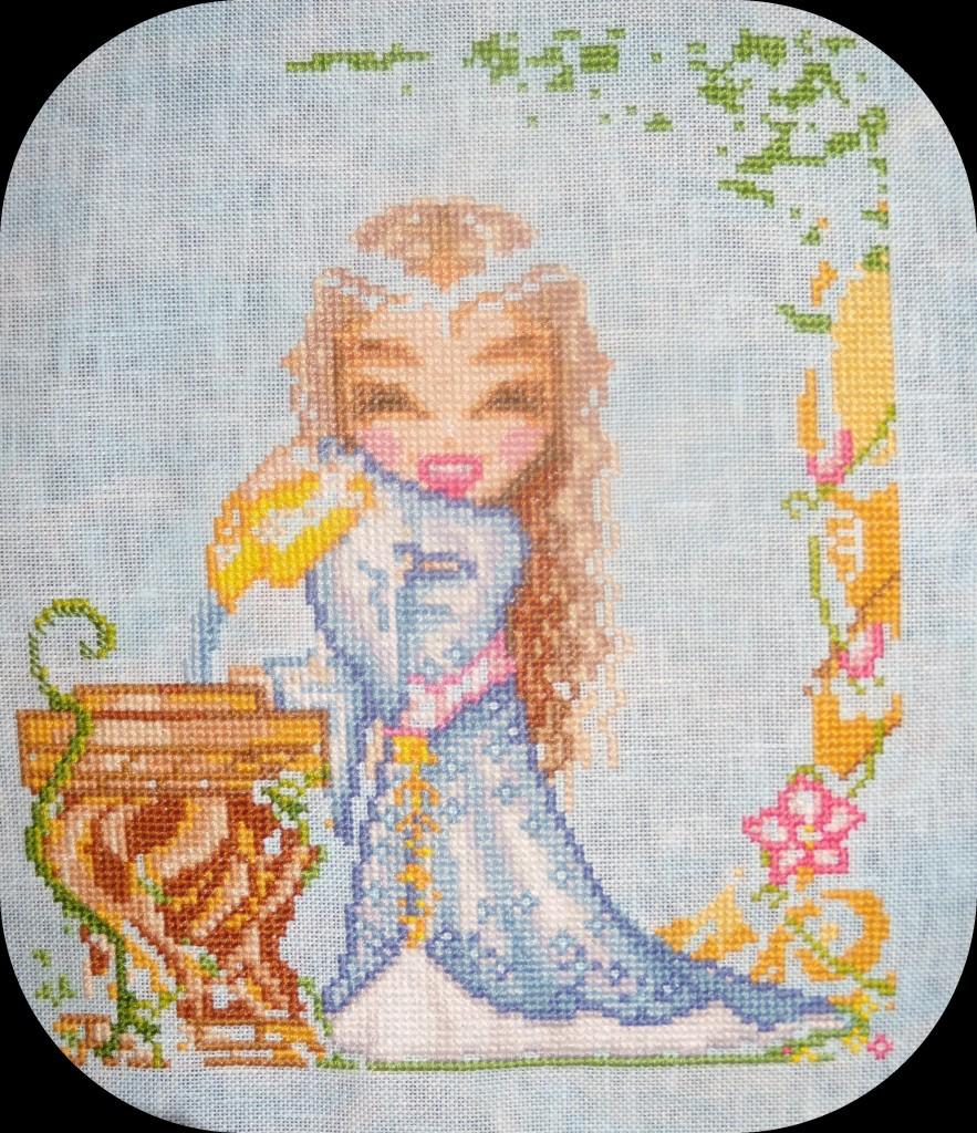 Avancée de la semaine – Artiste Mystère #6 – Dame de la Forêt d'Or #4 – Jeu #2 dans Jeu dscn0746