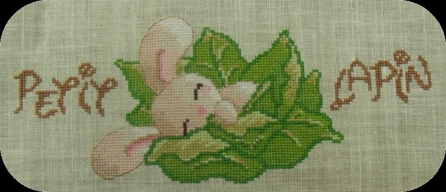 Avancée de la semaine - Mon petit lapin #1 - Maléfique #1 sans-titre-1